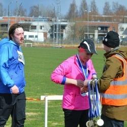 Helsinki Spring marathon - Janne Turtiainen (1183)