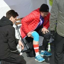 Helsinki Spring marathon