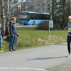Helsinki Spring marathon - Kirsi Juusela (43)