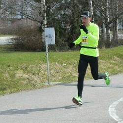 Helsinki Spring marathon - Antti Lehikoinen (182)