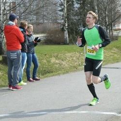 Helsinki Spring marathon - Tommy Rantala (220)