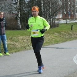 Helsinki Spring marathon - Tage Lemström (205)