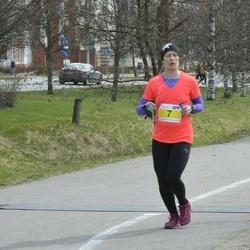 Helsinki Spring marathon - Sanna Lahtinen (7)