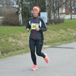 Helsinki Spring marathon - Merja Rajamäki (56)