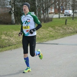 Helsinki Spring marathon - Jukka Havia (167)