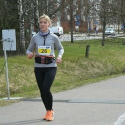 Helsinki Spring marathon - Elina Tuomaala (26)