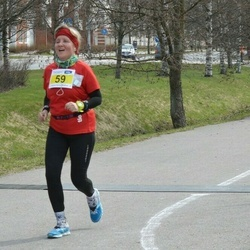 Helsinki Spring marathon - Jaana Andrews (59)
