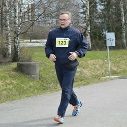 Helsinki Spring marathon - Petri Alkiora (123)