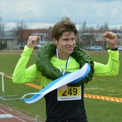 Helsinki Spring marathon - Juha Virtanen (249)