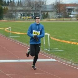 Helsinki Spring marathon - Toni Davidsson (260)