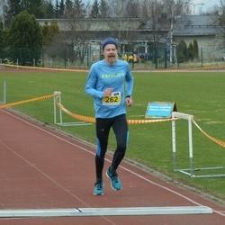 Helsinki Spring marathon - Mikko Pesonen (262)
