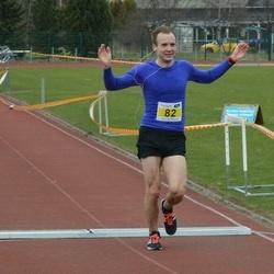 Helsinki Spring marathon - Mikko Sallinen (82)