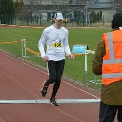 Helsinki Spring marathon - Tapio Mäkelä (166)