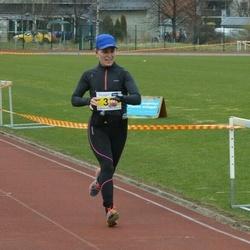 Helsinki Spring marathon - Johanna Hakala (3)
