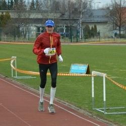 Helsinki Spring marathon - Antti Jussila (147)