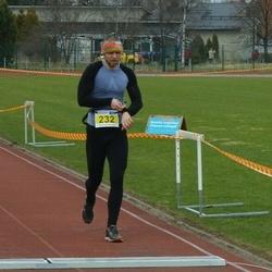 Helsinki Spring marathon - Mateusz Czechowicz (232)
