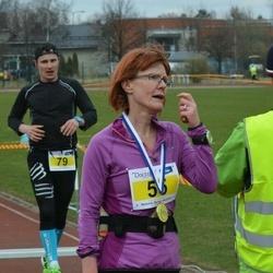 Helsinki Spring marathon - Anu Ojanen (55)