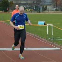 Helsinki Spring marathon - Jukka Numminen (74)
