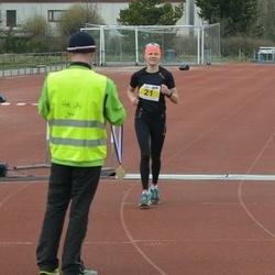 Helsinki Spring marathon - Tea Soini (21)