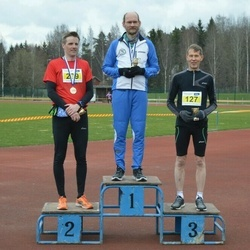 Helsinki Spring marathon - Marko Halmeenpää (127)