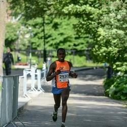 Helsinki Half Marathon - Ibrahim Mukunga Wachira (2930)