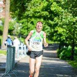 Helsinki Half Marathon - Tuomas Jokinen (2790)
