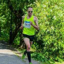 Helsinki Half Marathon - Teemu Toivanen (2411)