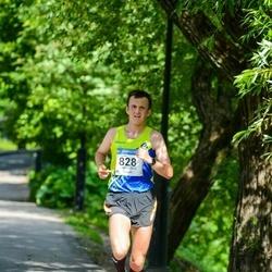 Helsinki Half Marathon - Tommi Hytönen (828)