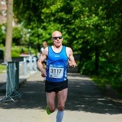 Helsinki Half Marathon - Jami Tirkkonen (3117)