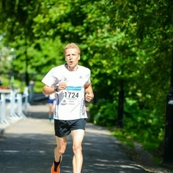 Helsinki Half Marathon - Jani Nuutinen (1724)