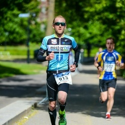 Helsinki Half Marathon - Colombi Jean-Loup (913)