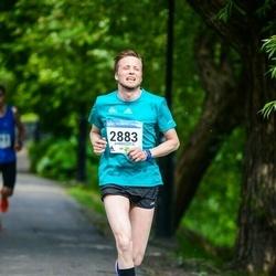 Helsinki Half Marathon - Petri Leppänen (2883)