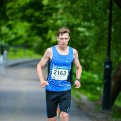 Helsinki Half Marathon - Marko Savolainen (2163)