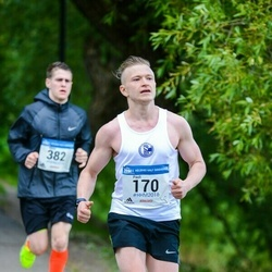 Helsinki Half Marathon - Pauli Niemi (170)