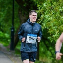 Helsinki Half Marathon - Mikko Aso (382)