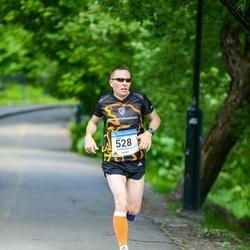 Helsinki Half Marathon - Jukka Elomaa (528)