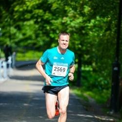Helsinki Half Marathon - Jari Virtanen (2569)