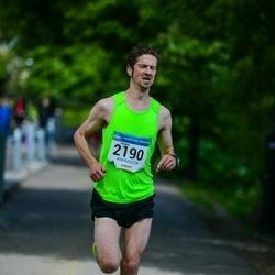 Helsinki Half Marathon - Jürgen Siedler (2190)