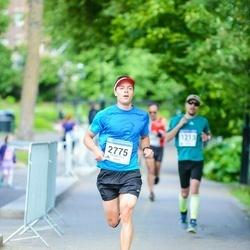 Helsinki Half Marathon - Elias Hämäläinen (2775)