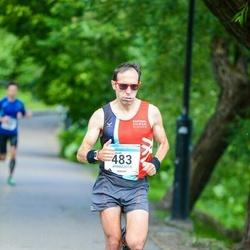 Helsinki Half Marathon - Gonzalo Cuadradonuñez (483)