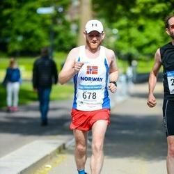 Helsinki Half Marathon - Rune Hausstätter (678)