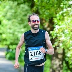 Helsinki Half Marathon - Ville Savolainen (2166)