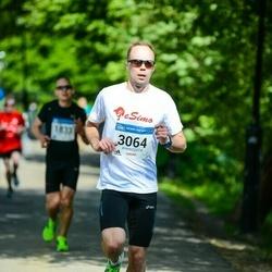 Helsinki Half Marathon - Janne Salonen (3064)