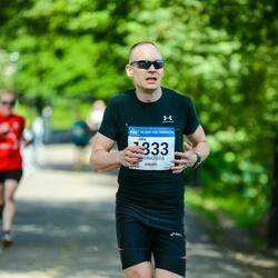 Helsinki Half Marathon - Juha Pekkarinen (1833)