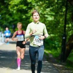 Helsinki Half Marathon - Ville Kervinen (1062)