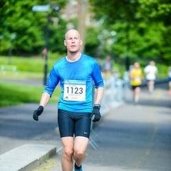 Helsinki Half Marathon - Veli-Pekka Kokkonen (1123)