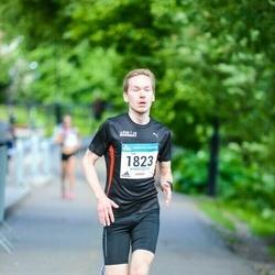 Helsinki Half Marathon - Toni Pasanen (1823)