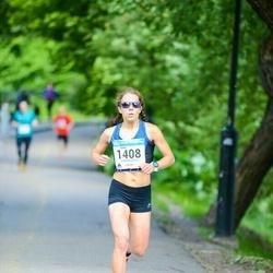 Helsinki Half Marathon - Jaana Leivo (1408)