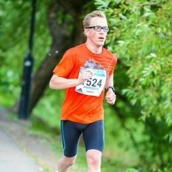 Helsinki Half Marathon - Kaapro Manner (1524)