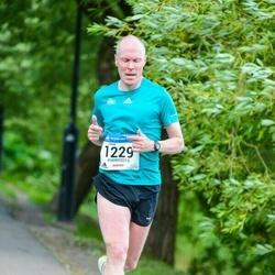 Helsinki Half Marathon - Lasse Kumpulainen (1229)